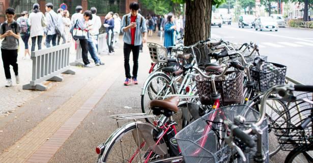 [面白日本] 政府有用心的自行車系統化管理!日本的防盜登錄系統真正讓全國單車族滴水不漏!