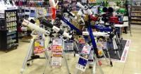 [面白日本] 大賣場裡的顯微世界與浩瀚銀河!科普教育就是要動手玩!