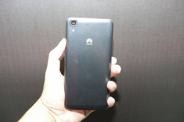 華為台灣中階機種策略調整, G7 Plus 、 Y6 以及 Huawei Watch 在台推出