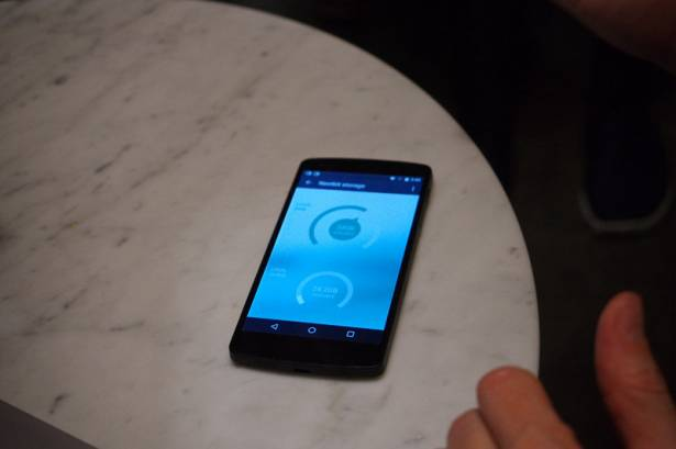 希望以 Android 自由的框架給予使用者,主打無限容量 Robin 的 Nextbit 團隊訪台介紹產品理念
