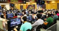 南韓的遊戲公司數縮減約30 ,保護青少年的shotdown制影響遊戲市場