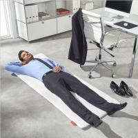 讓你隨時隨地都可以躺下好好睡的睡墊