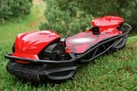 電動坦克滑板Scarpar即將上市,你敢挑戰時速50公里的「滑行」嗎?