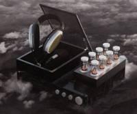 Senneiser 經典靜電耳機系統大奧 Orpheus 於品牌 70 周年復活,要價 5 萬歐元