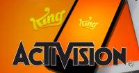 Activision以美金59億買下製作Candy Crush之遊戲公司King Digital Entertainment