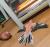 日本網友開暖氣,結果最爽的是寵物小鳥(*´∀`*)