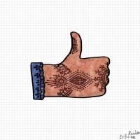 今日新聞淺談:Mark Zuckerburg 表示下一個 10 億臉書用戶會在印度