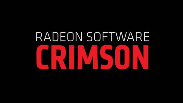 AMD 催化劑驅動功成身退,繼任者 RadeonSoftware Crimson Edition 上場