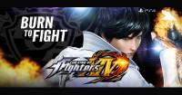 SNK公佈《拳皇XIV》(The king of fighters XIV)兩位新角色:蕾歐娜和陳可
