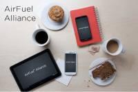無線充電組織 A4WP 與 PMA 正式宣布統一,改名 AirFuel 重新出發