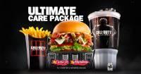 Activision與速食店合作推出限量套餐,送決勝時刻Call of Duty相關贈品