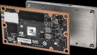 鎖定機器學習 無人機 自動駕駛 醫療影像, NVIDIA 推出搭載 Tegra X1 的 Jetson TX1 與 TX1 開發板