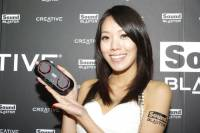 創新未來鎖定 K 歌素人,在台推出可連接雙麥克風的 Sound Blaster R3 外接錄音盒與多款音效新品