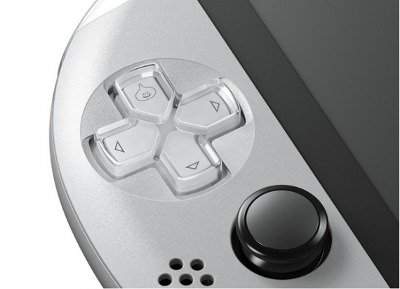 SONY將於明年1月28日發售金屬史萊姆銀灰色版本的PS Vita同捆版主機