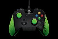 Razer 發表 Xbox One 電競型搖桿 Wildcat ,延續 Sabertooth 為 FPS 遊戲催生的設計理念