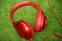 聲 色俱佳的非典型街頭潮流耳機, Sony h.ear On MDR-100 動手玩