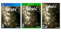 《異塵餘生4》究竟哪個版本的表現較好?Xbox One or PS4?