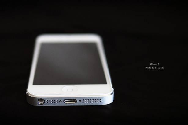 蘋果iPhone 5S謠言滿天飛!加大螢幕?搭載指紋掃描技術?