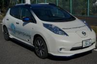 日產於電動車 Leaf 測試基於 PC 的自動駕駛系統 Pilot Drive ,並於數位儀表板導入