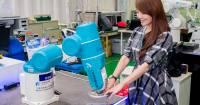 【解密科技寶藏】為什麼手眼力協調機器人一定要國產?理由絕不是「比較便宜」那麼簡單!