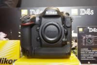 Nikon 宣布全新職業級單眼相機機皇 D5 開發計畫