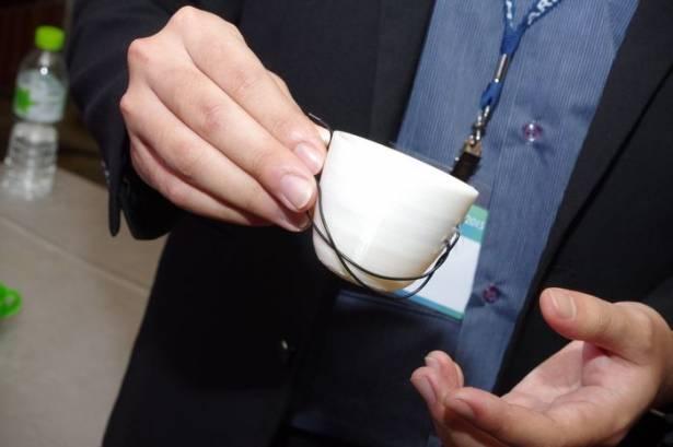 ARM 設計比賽冠軍出爐,居家照護、智慧單車與聰明即溶咖啡杯相互爭艷