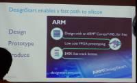 瞄準物聯網需求的中小企業以及新創團隊, ARM 推出晶片商業化低門檻的 DesignStart 計畫