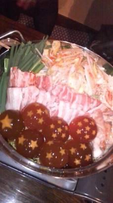 七龍珠火鍋