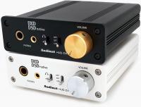 Audinst 宣布推出新一代 USB DAC 一體機 HUD-DX1 ,順應潮流對應 DSD 格式