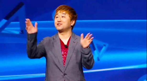 想玩快打旋風5?小野義德:Xbox One的玩家快上街去買台PS4回來吧!