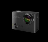 主打即時影像串流,募資平台出現基於 Android 的 LTE 運動攝影機 Sioeye Iris 4G