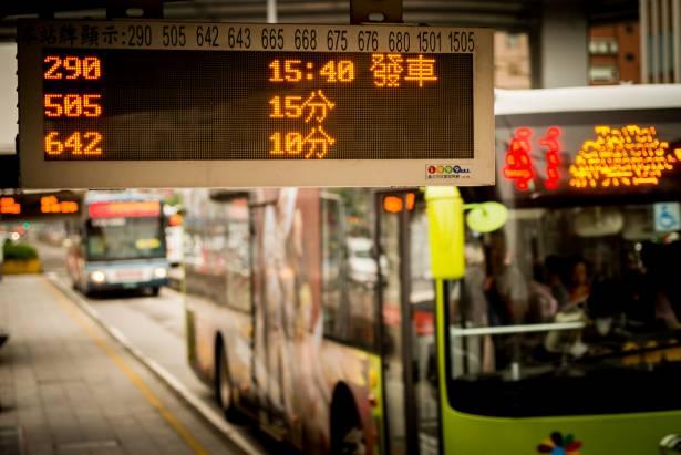 就是要乘客舒適有感!像在雲上飄行般的乘車體驗,日本公車兼顧服務與安全!