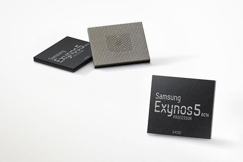 三星 Exynos 5 OCTA 升級版推出, GPU 再度回歸 Mali 系列