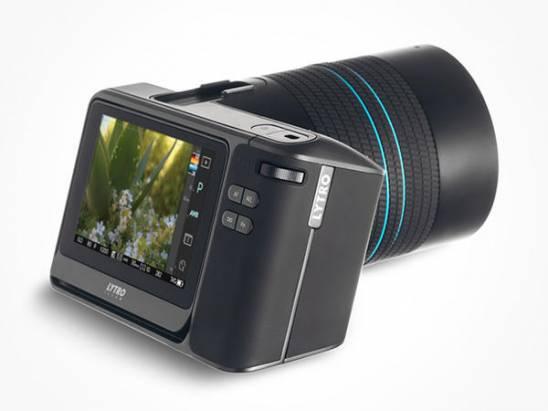 Lytro Illum Camera高階光場相機大甩賣