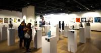 星際大戰迷快來!星戰創作藝術展與星戰粉絲蒐藏展正於三創生活園區展出中