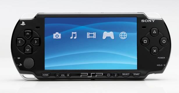 Sony宣佈PS Store上有關PSP之內容將於2016年3月31日終止販售