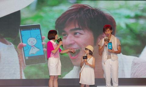 Sony Mobile 台灣總經理:不光只是把手機螢幕做大,規格也要能吸引使用者才有意義