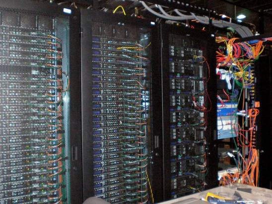 誰有機會挑戰Google的龍頭寶座?關鍵武器是Big Data!
