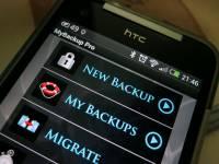 【MyBackup】換手機從此不怕轉資料