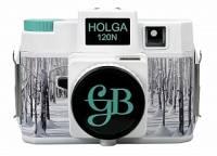 趣味中片幅底片相機 Holga 宣布收攤不玩了