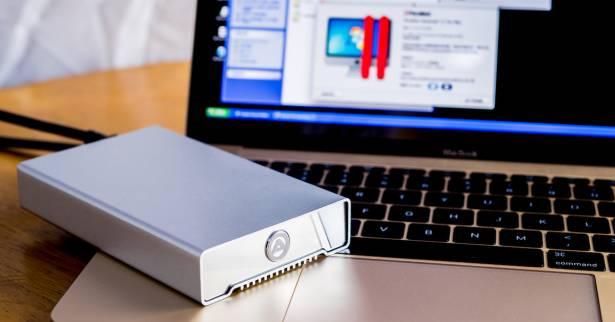 [蘋果急診室] 虛擬機超好用(五)把虛擬機映像檔移出電腦,再也不怕硬碟容量不足!