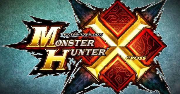 Capcom魔物獵人X(Monster Hunter X)開賣兩天銷售量即破154萬片