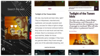 Opera Coast 改版加入 For You 動態新聞推播預覽,同時支援 3D Touch