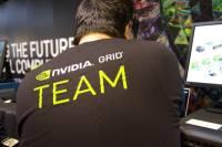 NVIDIA 宣布提供台灣產學界全新 GRID 2.0 技術,提供更強勁的虛擬化效能