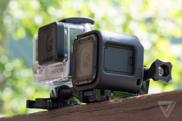 未聞其型、先有其名, GoPro 宣布無人空拍機將會叫做 Karma