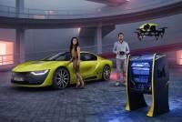 瑞士車廠 Rinspeed 將於 CES 展出比 BMW i8 還聰明 更先進的概念改裝車 Σtos