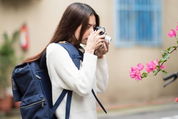 日常攝影包 / 外出包的最佳選擇!國家地理攝影包「地中海系列」讓你天天帶相機出門也不怕!