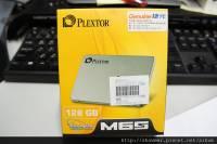 下市前的最後一眼 PLEXTOR M6S 128GB SSD 入門款 MLC
