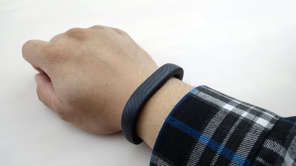 【邀測】Jawbone UP24 穿載出你的健康日記