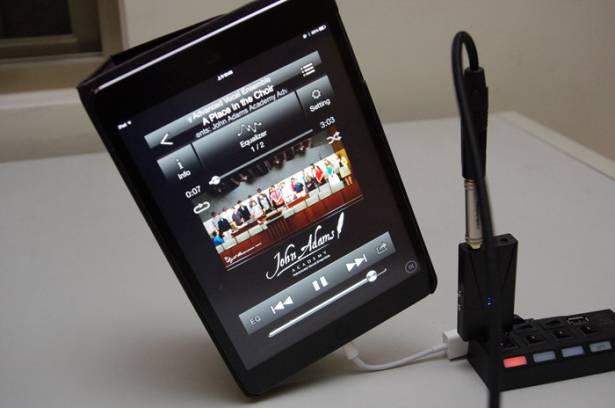 加速音樂產業革命?傳蘋果打算導入 Hi-Res 音樂格式支援